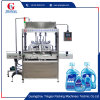 Automatic Soap Shampoo Detergent Liquid Filling Machine