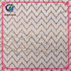 Cotton Nylon Dress Making Stretch Lace Fabric