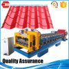 Glazed Tile Roll Forming Machine for Metal Corrugated Roof Panel