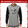 Cheap Fashion Design Crewneck Cotton Jumpers Men (ELTSTJ-781)