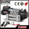18000lbs Large Capacity Waterproof Electric Winch with Wire Rope