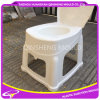 Temporary Toilet Seat for Plastic Mould