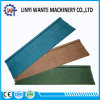 Excellent Features Shingle Model Building Material Metal Roof Tile