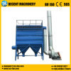 Arbon Steel Multi-Cyclone Dust Collector