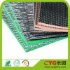 Embossed XPE Foam Sheet with Aluminum Foil for Foam Insulation