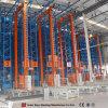 China Automatic Warehouse Heavy Duty Storage Pallet Rack