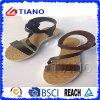 Spiral Side Comfortable Women's Flat Sandals (TNK50042)