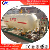 10m3 Gas Tank Propane Intermodal Container Tank Station