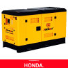High Quality 15kVA Chinese Engine Open Type Diesel Generator (BM12S/3)