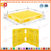 Euro E-Deck Double Faced Large Plastic Tray Crates Pallet (Zhp10)