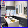 High Glossy UV Faced Kitchen Cabinet (ZH6897)