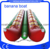 Inflatable Toy Banana Boat