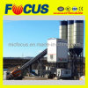 Best-Selling 180m3/H Ready-Mix Concrete Batching Plant by Belt Conveyor