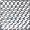 Expanded Decorative Aluminum Mesh Wall Panel