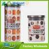 Wholesale Custom High-Capacity 1300ml Glass Coffee Canister / Jar