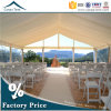 Popular Romantic Wind Resistant 8m*21m Garden Tents for Birthday Party