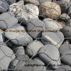 PVC Coated Gabion Box / Galvanized Gabion Mattress