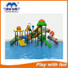 Kids European and Korea Castle Outdoor Playground for School