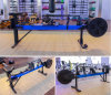 Factory Price Body Building Equipment Dragon Boat Rower Machine for Household or Gym