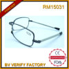 RM15031 New Design High Quality Classical Reading Eyeglass with Case