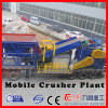 China Mobile Crusher Plant for Stones Crusher with High Efficiency