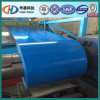 China Prepainted Galvanized Steel Sheet Coil Wrinkle PPGI