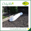 Onlylilfe Perfect Durable Reusable Outdoor Fleece Grow Tunnel - Transparent
