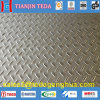 316 Stainless Steel Checkered Plate