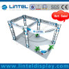 Aluminum Trade Show Booth Portable Exhibition Stand (LT-ZH016)