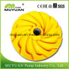 Wear Resistance Metal Slurry Pump Impeller