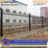 Steel Power Coating Fencing