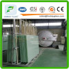 Colored Safety Glass/Tempered Glass/ Laminated Glass with Nature Green PVB