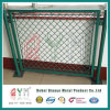 Galvanized Chain Link Temporary Panel Fencing/Construction Chain Link Fence
