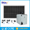 40W 50W Solar Lighting Kit System with Free Small Bulb