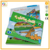 Full Color Cardboard Children Book Printing (OEM-GL022)