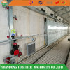 Poultry House Climate Control System Tunnel Door