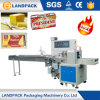 Automatic Grade Butter Tray Wrapping Machine