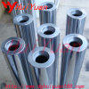 Hard Chrome Plated Cooling Rollers