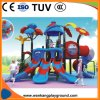 Amusement Equipment Commercial Outdoor Playground for Children (WK-A1011)