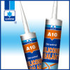 Acetoxy Silicone Sealant Caulk 10.3 Ounce Cartridge/Tube