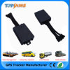 Dual Fuel Monitoring GPS Tracking Device with Fuel Leaking Alarm