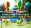 Amusement Park Ride Samba Balloon Spin Ride for Outdoor Park