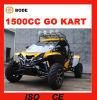 New 1500cc 2 Seat Gas Powered Go Kart