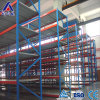 Multi-Level Industrial Storage Iron Rack with Good Bearing