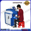 100W Table Portable Blue Jewelry Laser Welding Machine