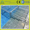 1.22m*2.44m Water Pool Stair Steps Aluminum Acrylic Activity Stage