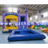 New Design Bounce Castles with Water Slides/Bounce Combo for Children