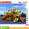 2016 HD16-054A Superior Funny Newly Design Commercial Outdoor Playground
