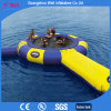 Inflatable Water Trampoline Games for Water Amusement Park