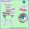 Holiauma Ho1501c 1 Head Computerized Swf Embroidery Machine Prices with High Quality Using for Chothes Embroidery